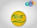 Bola marmorizada Copa 2018