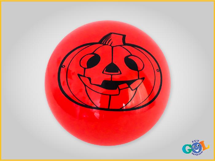 Bola Halloween Abóbora
