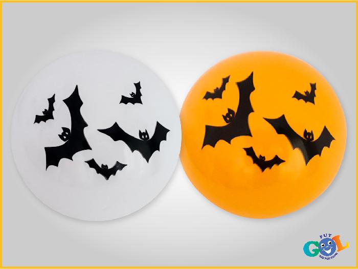 Bola Halloween Morcegos