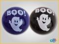Bola Halloween Boo