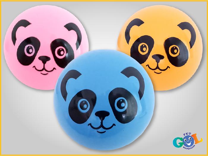 Bola Panda cara