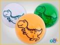 Bola Dinossauro fofo